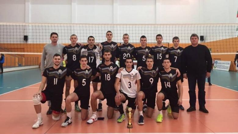 Славия влезе в тройката на група А от Висшата лига