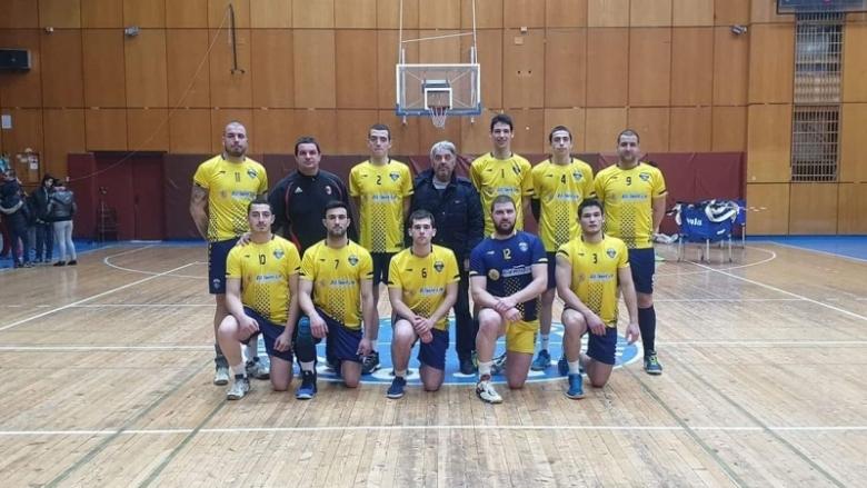 Попово изненада Раковски за първа победа в група Б