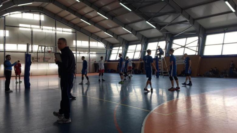 Левски с две победи над ЦСКА при прекадетите и кадетите