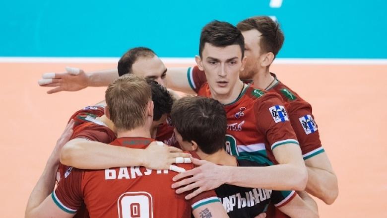 Локо и Пламен Константинов продължават победния си ход