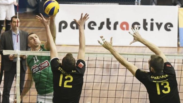 Гледайте на живо Боян Йорданов и Панатинайкос в гръцкото първенство