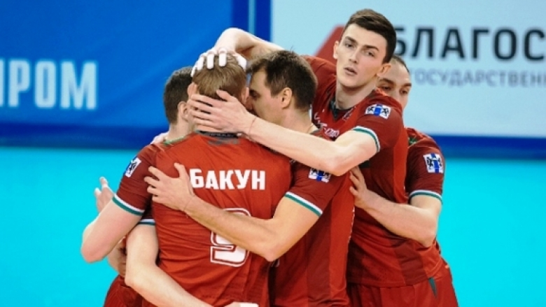 Пламен Константинов и Локо с гръмка победа в Русия