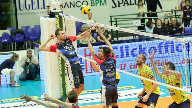 Йосифов и Монца с 12-а победа в Италия