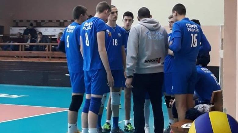 Марек надигра ЦСКА, Пирин спечели група А за юноши U20