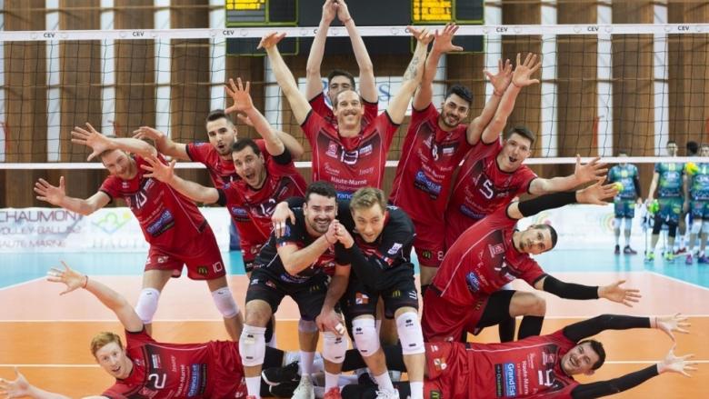 Атанасов и Шомон с драматичен старт в 1/4-финалите на ШЛ