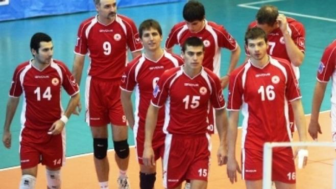 BGvolleyball.com представя: ЦСКА