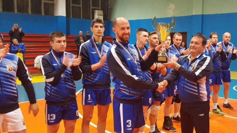 Арда се връща в Суперлигата на България