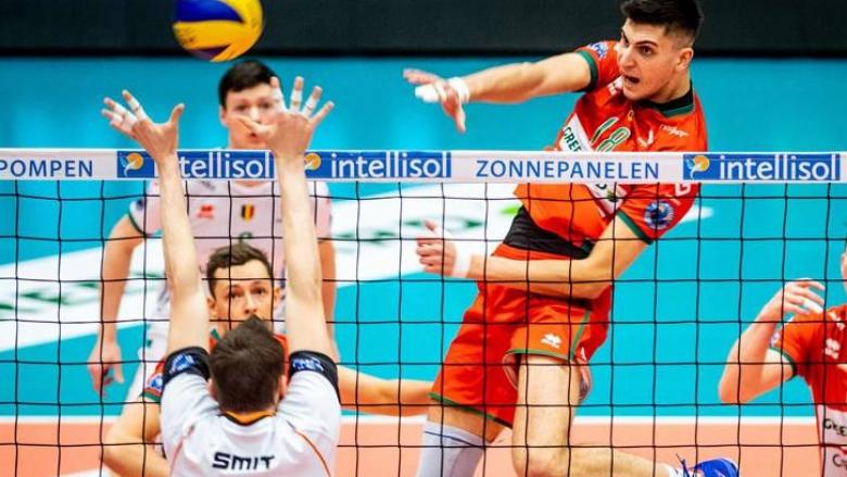 Алекс Грозданов продължава победната си серия в Белгия