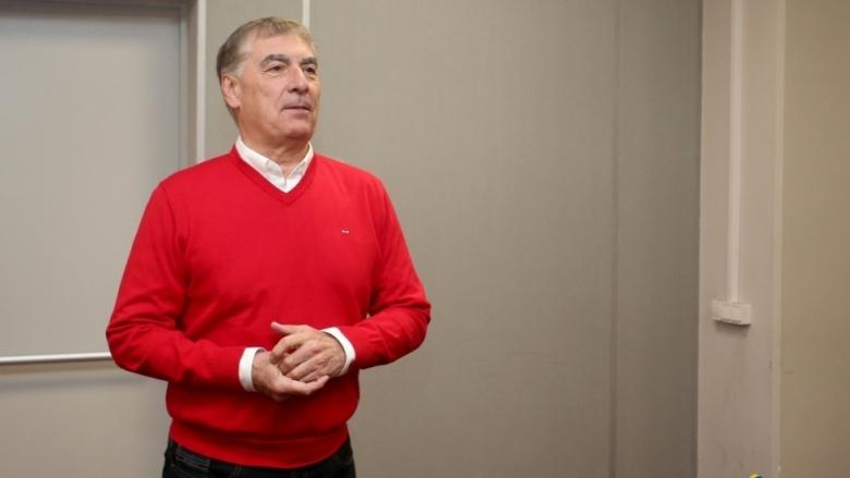 Селекционерът на България: Основната цел е класиране на олимпийските игри
