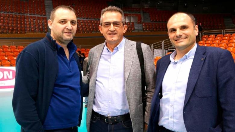 Илия Динков: Титлата е задължителна за нас, продължаваме с проекта Шампионска лига