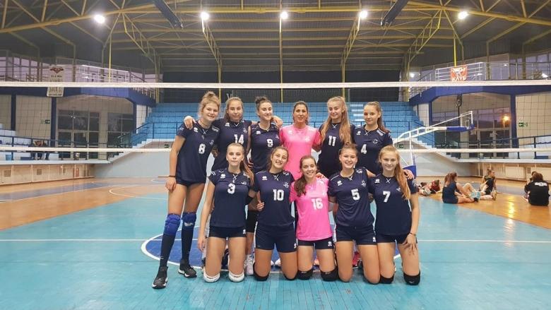 София приема заключителната квалификация при девойките U20