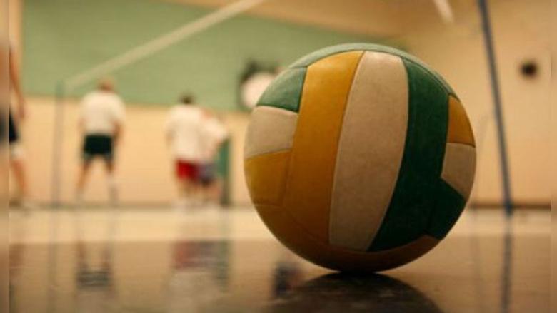 Международен турнир по волейбол за ветерани във Варна
