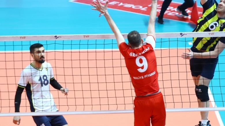 Георги Сеганов и Малийе ще се борят за 5-то място в Турция