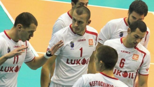 Стоян Самунев: Тежко ми беше срещу ЦСКА