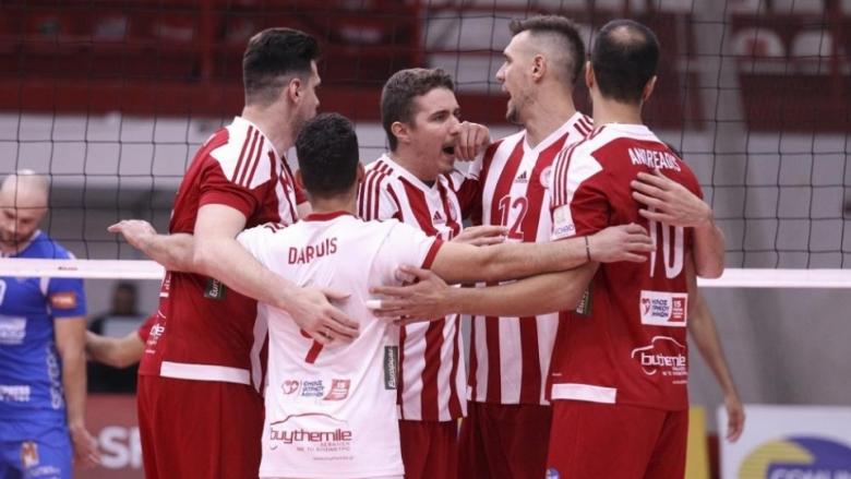 Тодор Алексиев с перфектен старт на полуфиналите в Гърция