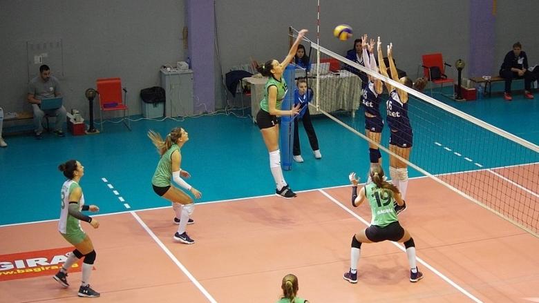 Гледай на живо с BGvolleyball.com Левски - Берое, полуфинал 1 за Купата