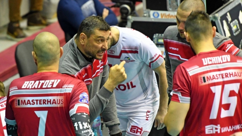 Николай Желязков: С Вальо Братоев може да влезем в групите на Шампионската лига