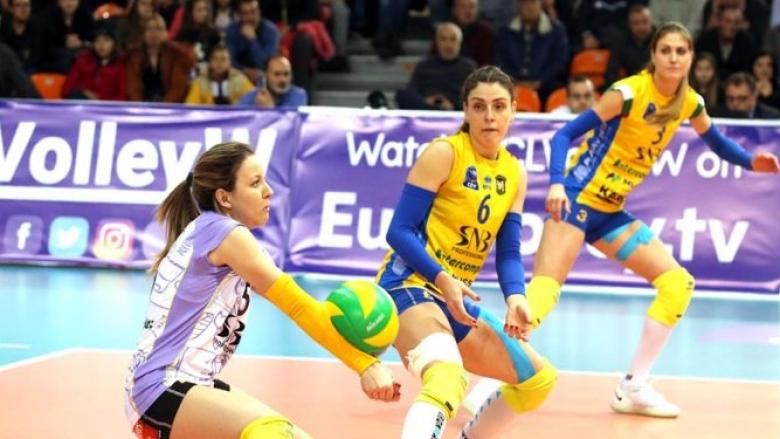 Жана Тодорова: Мечтая да влезем във финалната шестица на Лигата на нациите