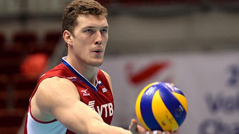 Олимпийски шампион с Русия пропуска Волейболната лига на нациите