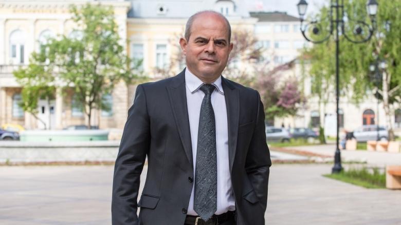 Кметът Пламен Стоилов: Горди сме, че Русе възвръща позиции на волейболен град