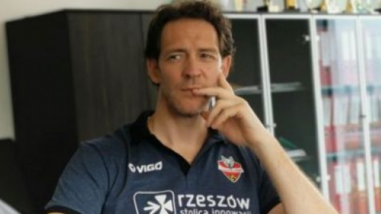 Френски специалист пое бронзовия медалист в Полша