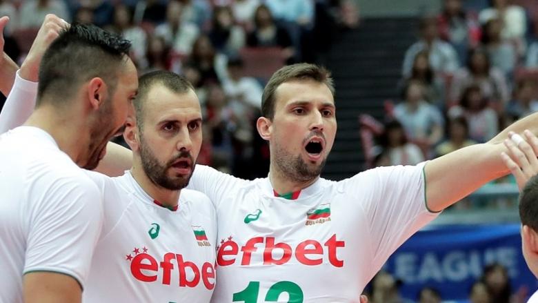 Виктор Йосифов: Ние сме от калибъра на отбори като Бразилия, Италия и Русия