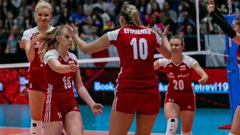 Полша спечели ′Монтрьо Мастърс′