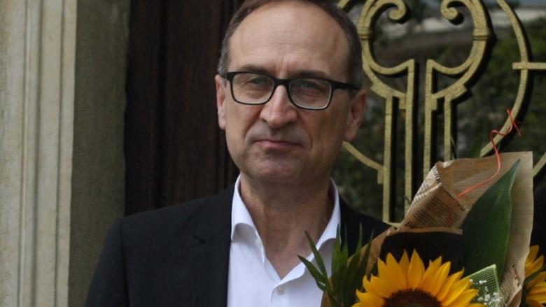 Наградиха Тодор Дапев за най-добър пловдивчанин за 2019 година
