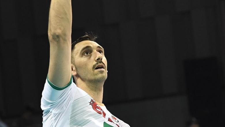 Николай Учиков: Много лош мач, допуснахме много грешки
