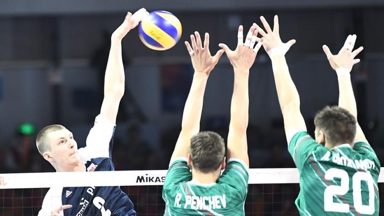 България взе гейм на световните шампиони