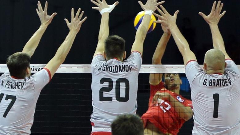 България победи вицешампиона в Лигата на нациите след страхотен обрат (обновено)