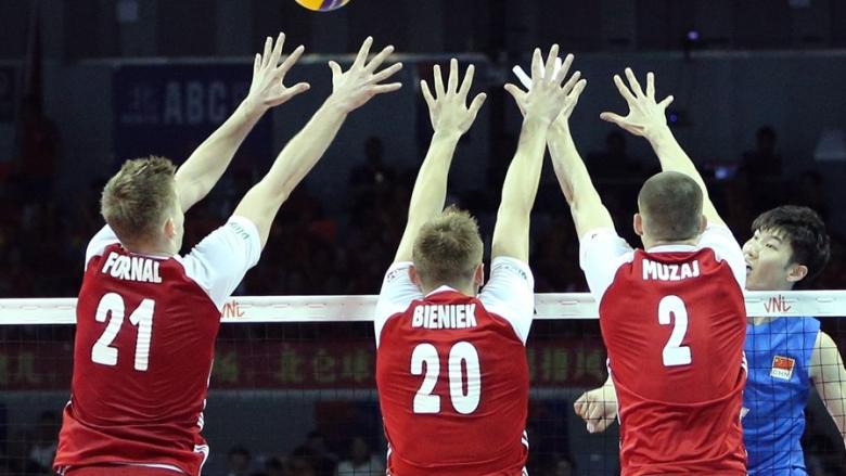 Световните шампиони прегазиха Китай