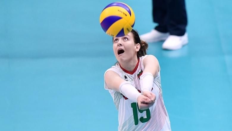 Жана Тодорова: Млад отбор сме, който има много накъде да израства