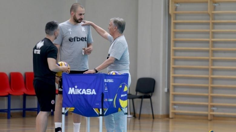 Силвано Пранди: На турнира във Варна ще имаме по-друго лице