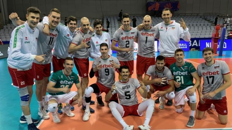 Волейболни национали се срещат с фенове във Варна на 13 юни