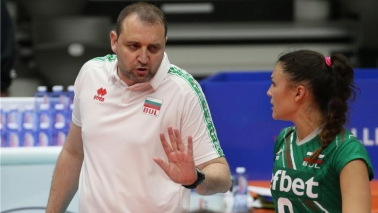 Иван Петков: Фрапиращо е да направим седем поредни грешки в решителните моменти