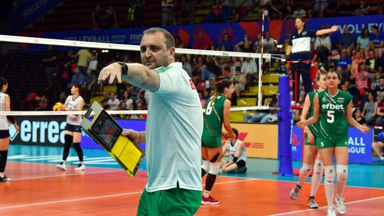 Иван Петков: Спечелихме, защото издържахме след 20-ата точка