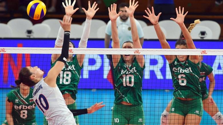 Мирослава Паскова: Дано запазим инерцията и за турнира в Китай