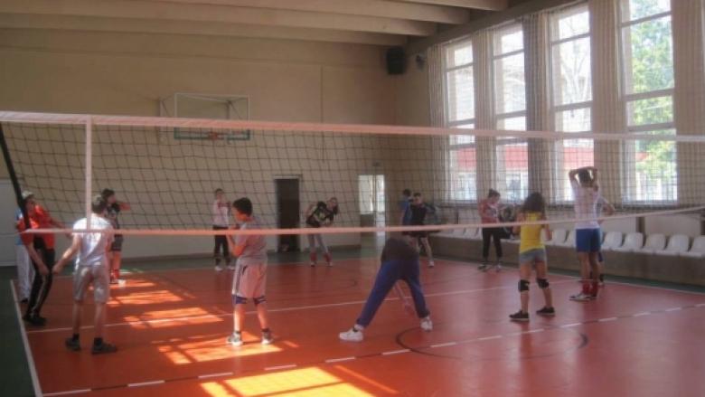 В Плевен ще борят зависимостите сред младежите с волейбол