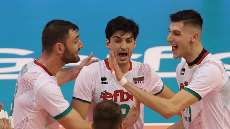 България с победа над Австралия след геройство (обновено)