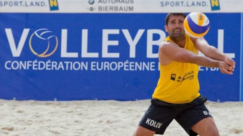 Турнир по плажен волейбол в Кърджали този уикенд