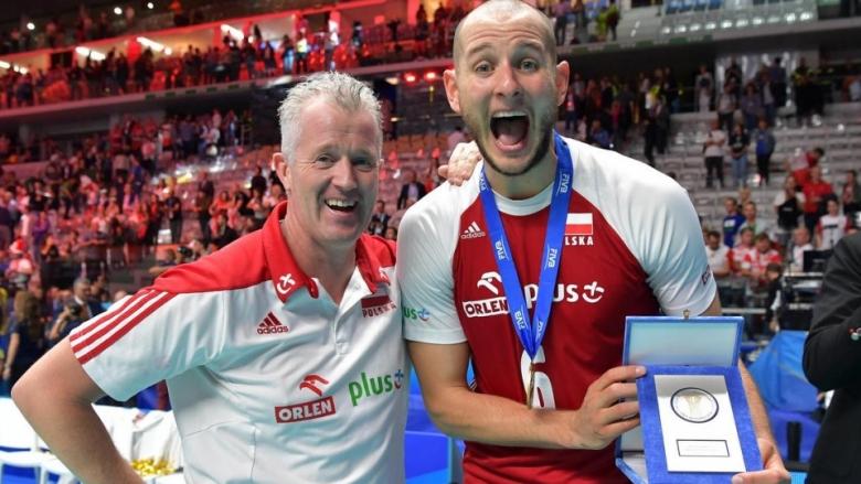 Полша без една от звездите си за олимпийската квалификация и Евроволей 2019