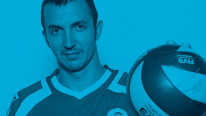 Боян Йорданов ще играе за вицешампиона на Словения