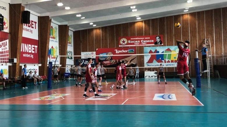 Националите U19 победиха за трети път Тунис