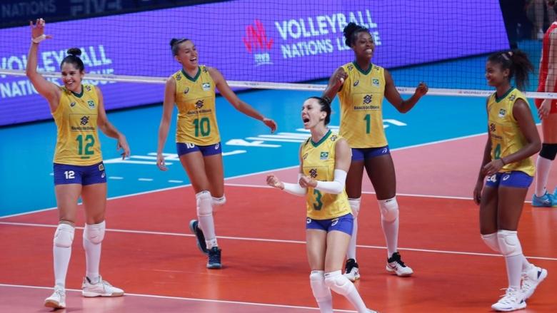Бразилия ще се бори за титлата в Лигата на нациите