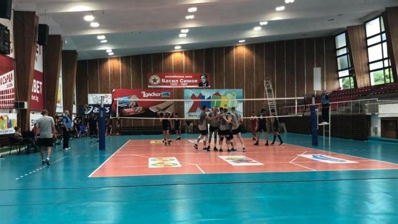 Четвърти успех на националите U19 над Тунис