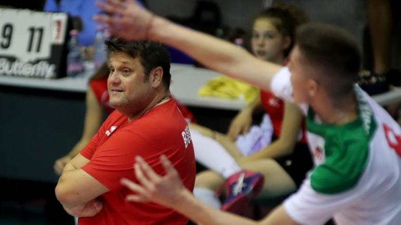 Мартин Стоев: Да се надяваме Господ да е българин и на европейското първенство