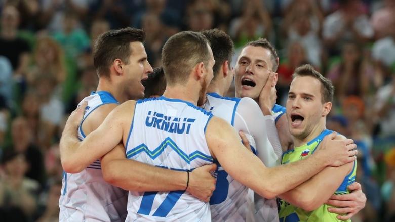 Словения ще играе в Лигата на нациите 2020