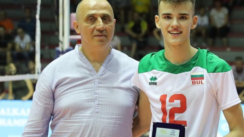 Георги Татаров: Надявам се всички заедно да успеем на европейското