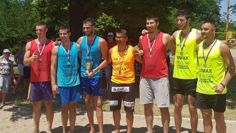 470 лв. събра благотворителният турнир в Кърджали